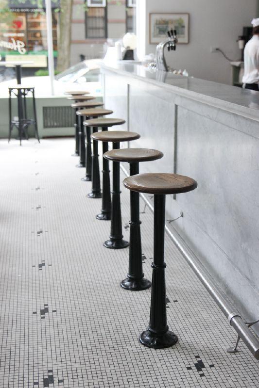 Resultado de imagen de hamilton's nyc soda fountain