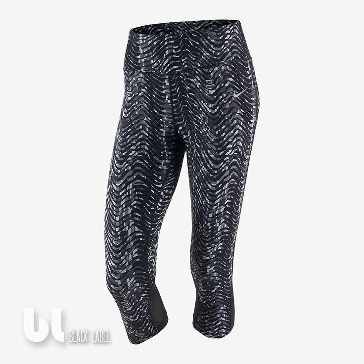Nike Epic Lux Sidewinder Capri Hose Damen Sport Leggings Fitness Jogging Legging in Kleidung & Accessoires, Damenmode, Fitnessmode | eBay!