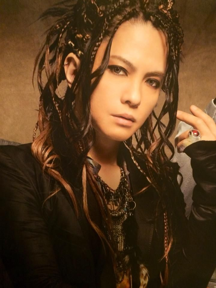 Hyde ~ l'arc~en~ciel