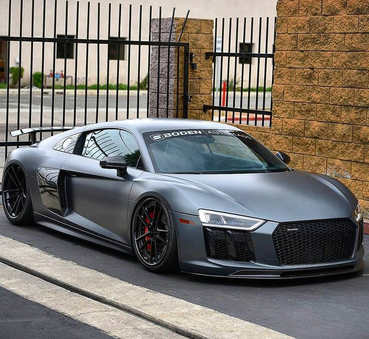 Audi Convertibles 2018: 25+ Best Ideas About Exotic Cars On Pinterest