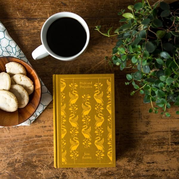 Jane Austen // Pride and Prejudice