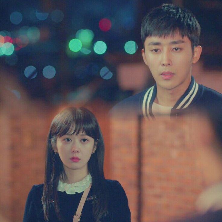 Ma Jin Joo and Choi Ban Do - Go Back Couple