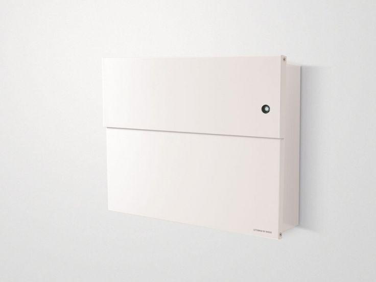 Unterschiedlich Die besten 25+ Briefkasten kaufen Ideen auf Pinterest   Holzpuppen  BO05