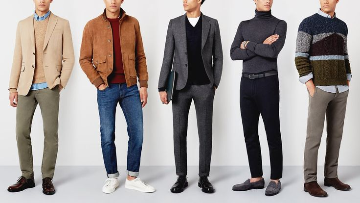 How To Nail Smart-Casual   Dress Code   The Journal   Issue 225   15 July 2015   MR PORTER