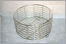 Special Wire and Tube Ltd one of the leading company of Hangi Baskets in Auckland. We are providing the best Hangi Baskets in competitive price.