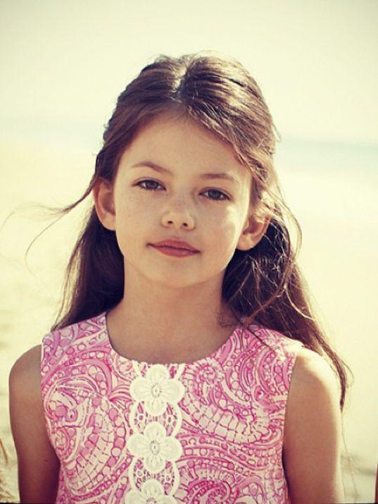 Mackenzie Foy - Google+