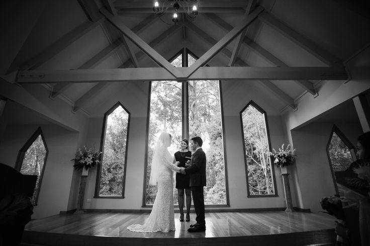 Ali & Dan's Tatra Wedding by Robert Hock Photography with Marriage Celebrant Melbourne   Meriki Comito