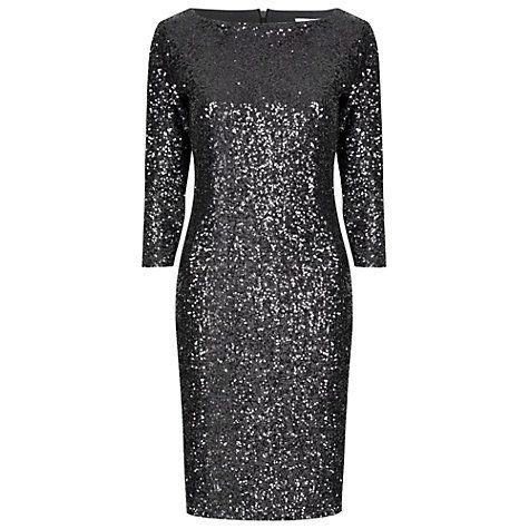 Buy True Decadence Sequin Bodycon Dress Online at johnlewis.com