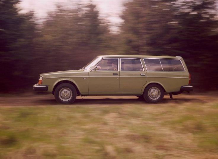 De Volvo 240 viert vandaag alweer zijn veertigste verjaardag. Dat is natuurlijk een feestje waard, zeker als je nagaat dat de meest verkochte Volvo ooit pas 21 jaar uit productie is.