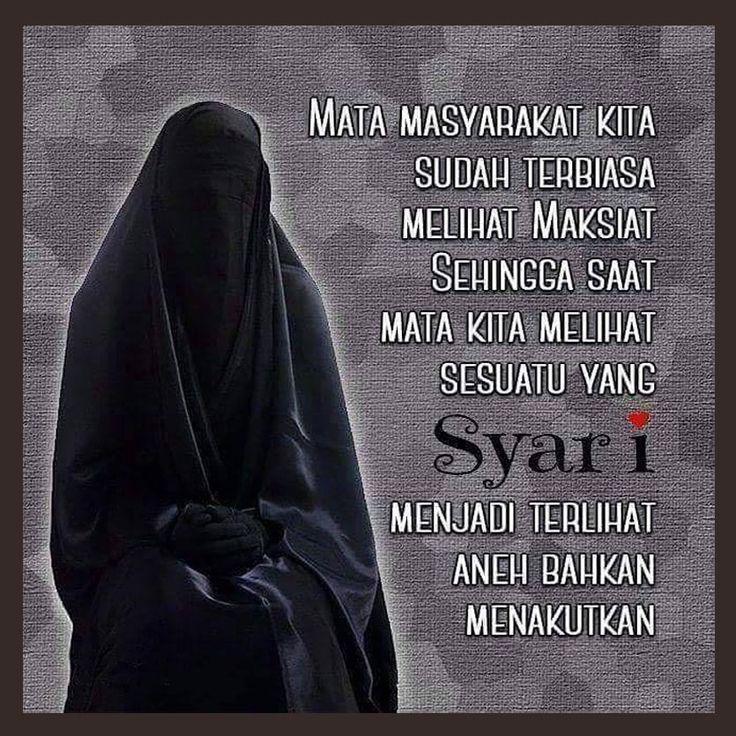 http://nasihatsahabat.com #nasihatsahabat #mutiarasunnah #motivasiIslami #petuahulama #hadist #hadits #nasihatulama #fatwaulama #akhlak #akhlaq #sunnah #aqidah #akidah #salafiyah #Muslimah #adabIslami #DakwahSalaf # #ManhajSalaf #Alhaq #Kajiansalaf #dakwahsunnah #Islam #ahlussunnah #sunnah #tauhid #dakwahtauhid #alquran #kajiansunnah #jilbab #hijab #kerudung #syariat #matamasyarakat #terbiasamaksiat #aneh #menakutkan