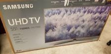 "Samsung 55"" LED 2160p Smart 4K Ultra HD TV- UN55MU7000FXZA"