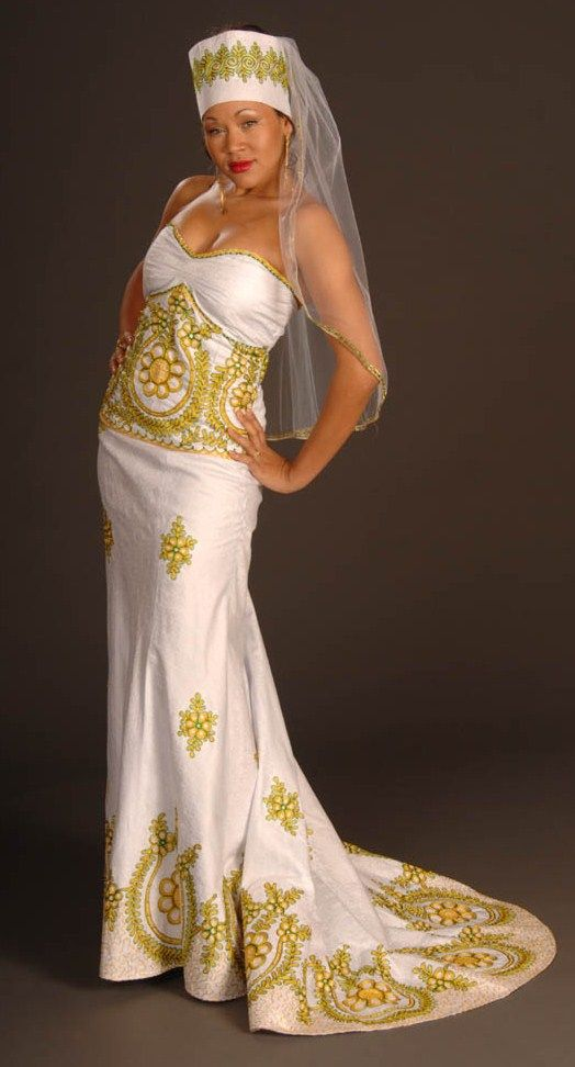 214 best images about african material style and for White african wedding dress