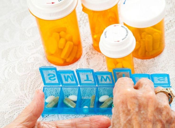 Σταματήστε να παίρνετε φάρμακα για την υπέρταση
