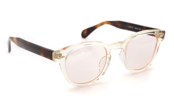 OLIVER PEOPLES (オリバーピープルズ) Limited Edition サングラス