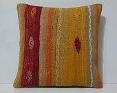 18x18 shabby chic pillows DECOLIC primitive country decor orange oriental rug pastel kilim ottoman unique area rugs 13650 kilim pillow 45x45