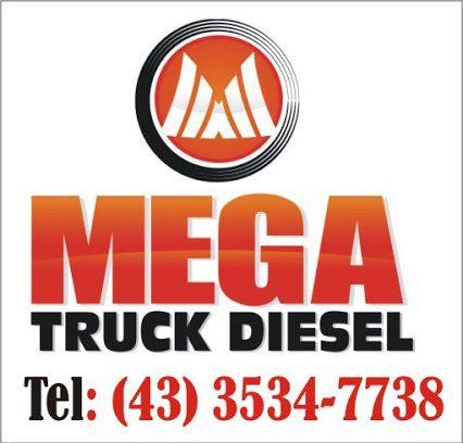 MEGA TRUCK DIESEL – Sbírky – Google+
