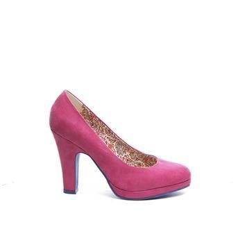 Dolcis - roze pumps