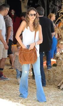 Jeans och jeansskjortor – så stylar du blåtyget | Inspiration | The You Way | Aftonbladet