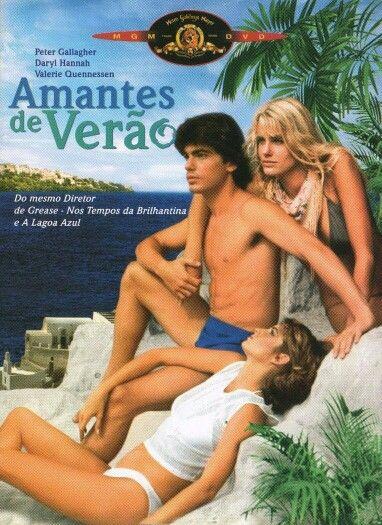 Um filme da década de 80 com uma temática avançada para a época...