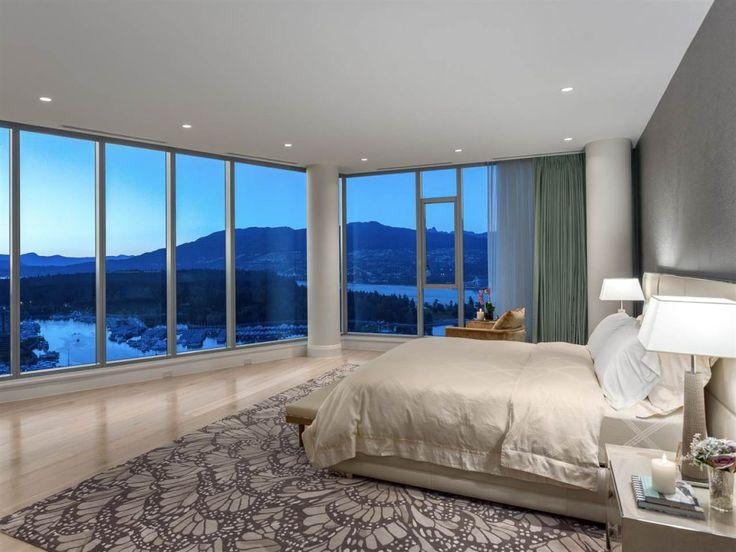 For more information, including additional photos, go to: http://urbanyvr.com/inside-58-million-vancouver-penthouse-canada-expensive-condo-ever