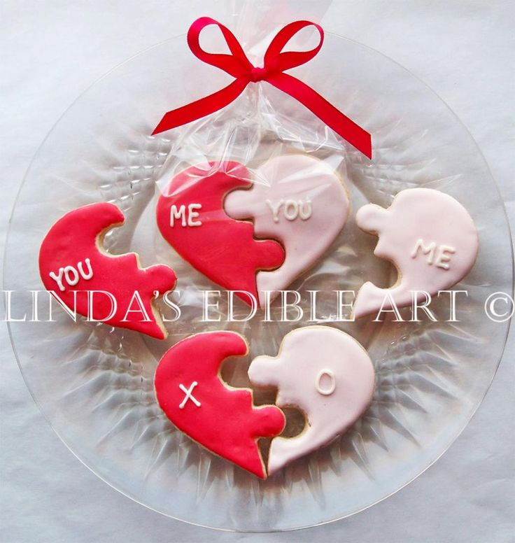 Elegant 9 Very Creative Valentines Cookies Beyond Frosted Hearts Good Ideas