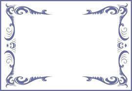 Resultado de imagen para plantillas de diplomas en word para descargar gratis