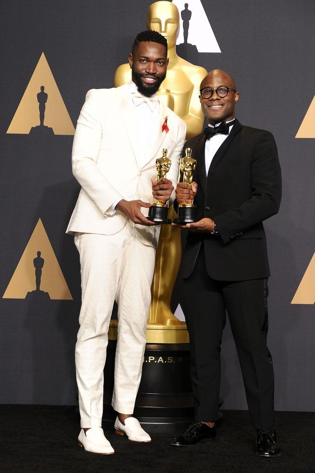 BREAKING: 'Moonlight' and 'Loving' Classified as ADAPTED Screenplays for Oscars