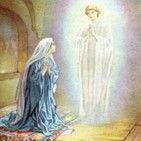 7 Misterios Gozosos Sábado. Santo Rosario en la Divina Voluntad