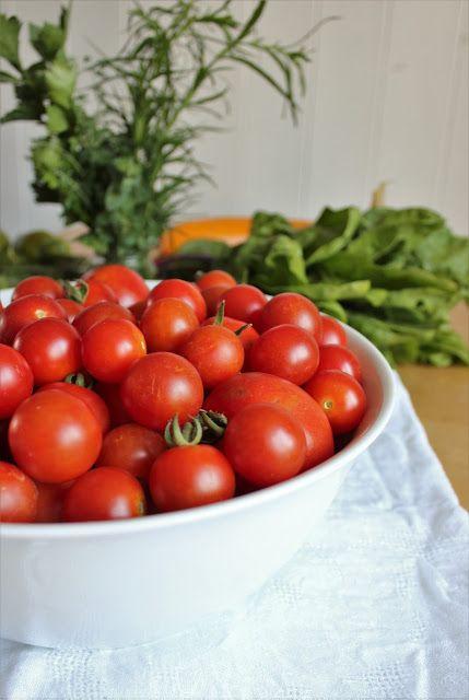 sew4home: Salsa z pečených rajčat  Jestli bych nemohla bez n...