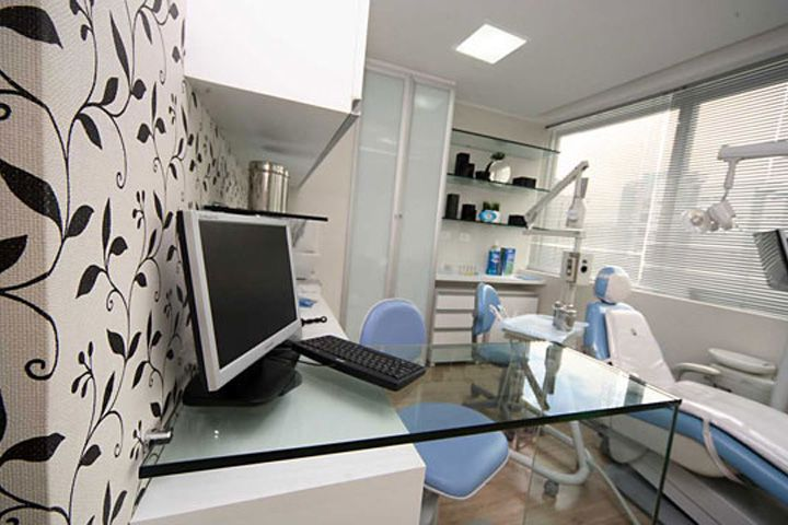 Consultório Odontológico (2007)