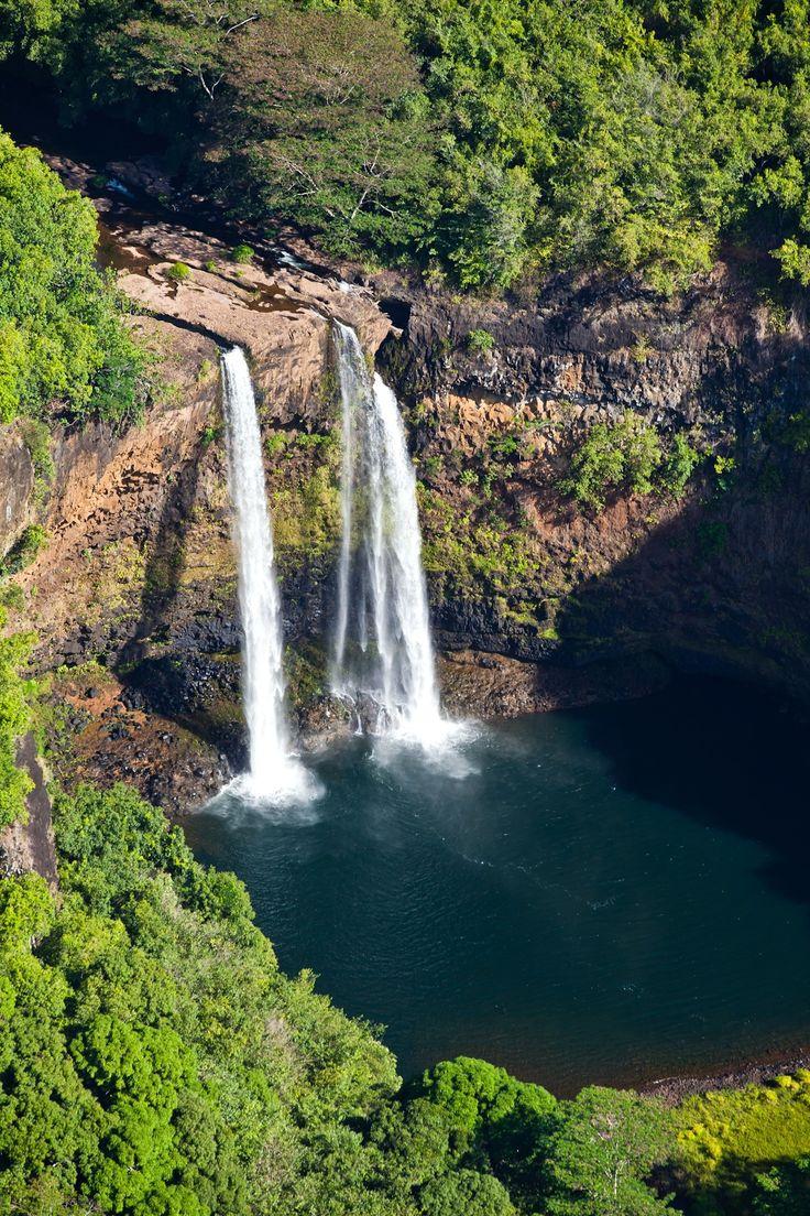 Wailua Falls #wailuafalls #kauai #aloha #hawaii