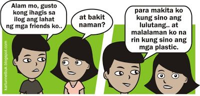 Images of Tagalog Funny Comics - #rock-cafe