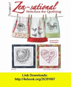 9 best download e book images on pinterest before i die behavior buy books online zen sational stitches for quilting inspired by zentangle r isbn suzanne mcneill fandeluxe Image collections
