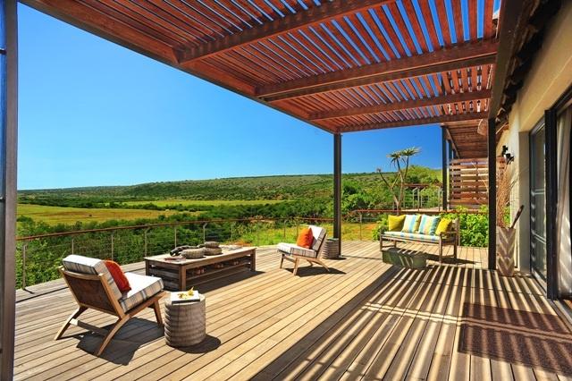 Shamwari Sarili Lodge, Eastern Cape