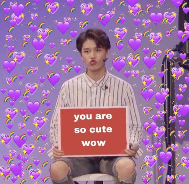 ᵒ Aigyeℓ Kiѕѕyeѕ333 Cute Love Memes Cute Memes Love