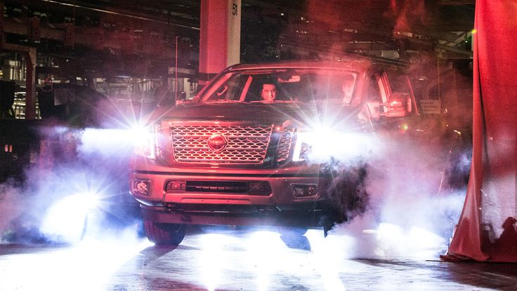 Nissan today officially launched production of its all-new 2016 Nissan TITAN XD full-size pickup with Job One ceremonies at its Canton, Mississippi as...