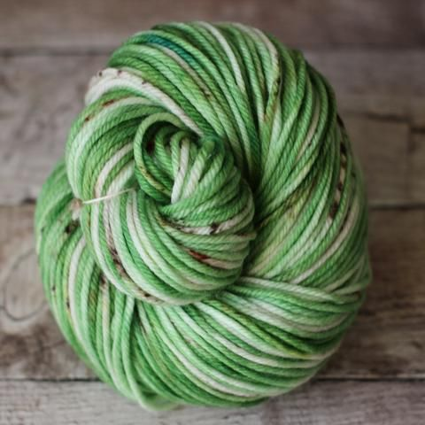 Pickle Chunky / 12ply Yarn - Rosie