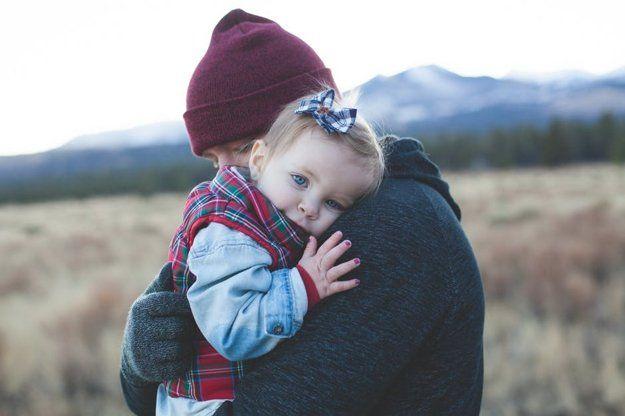 Zdravo sebavedomé dcéry vyrastú aj vďaka otcom. Tu je sedem spôsobov, ako na to Čo môžu otcovia urobiť pre budúce blaho svojich dcér?