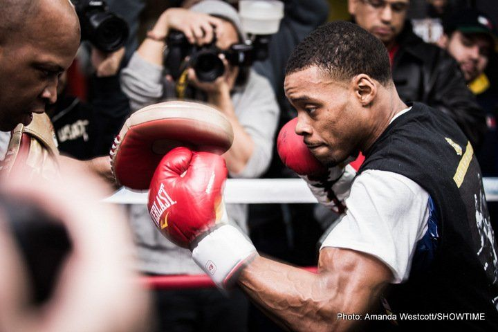 Errol Spence vs. Terence Crawford not doable economically #ErrolSpenceJr #TerenceCrawford #allthebelts #boxing