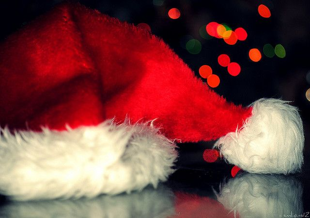 What Does Christmas Mean to a Two-Year-Old?
