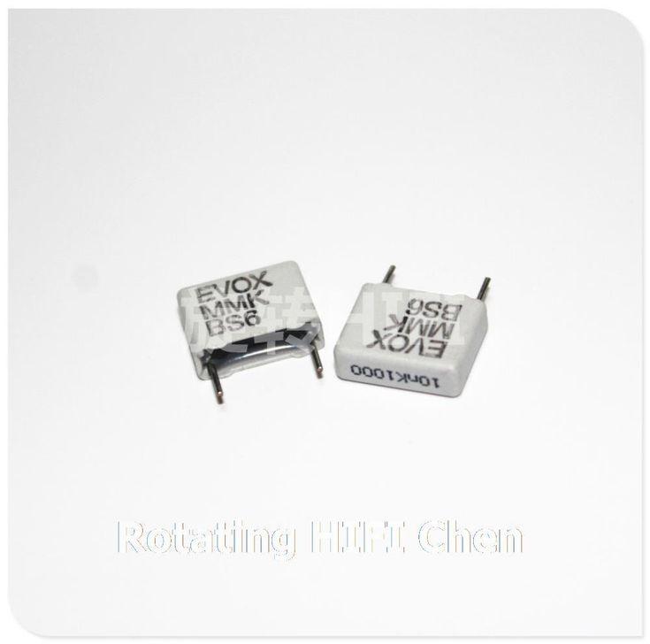 Electrolytic Capacitor Mmk 1000v 0.01uf 10nf 103/1000v P=10mm ...