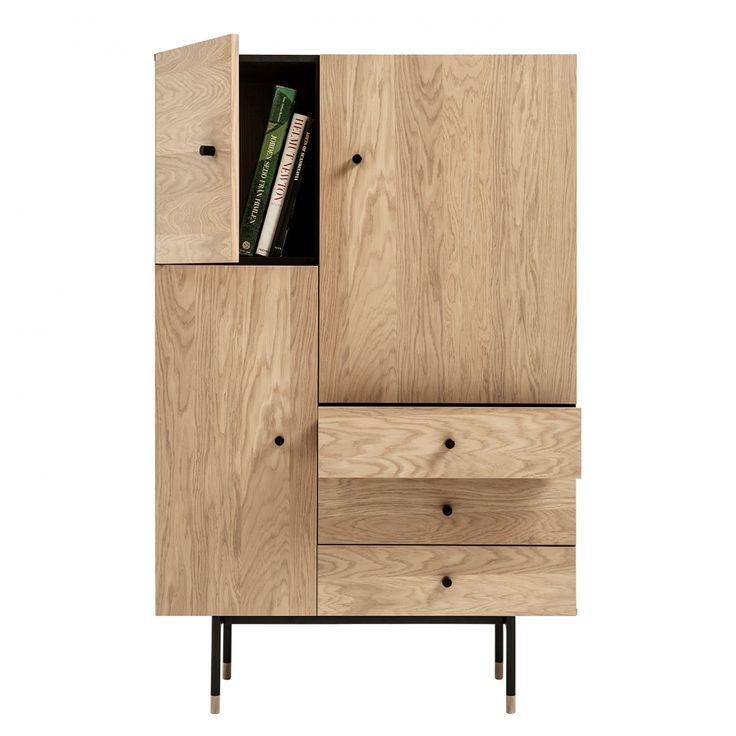 die besten 25 highboard eiche ideen auf pinterest kleines entertainment center sideboard. Black Bedroom Furniture Sets. Home Design Ideas