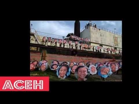 Saleum Grup Aceh - Nur Janjongan - YouTube
