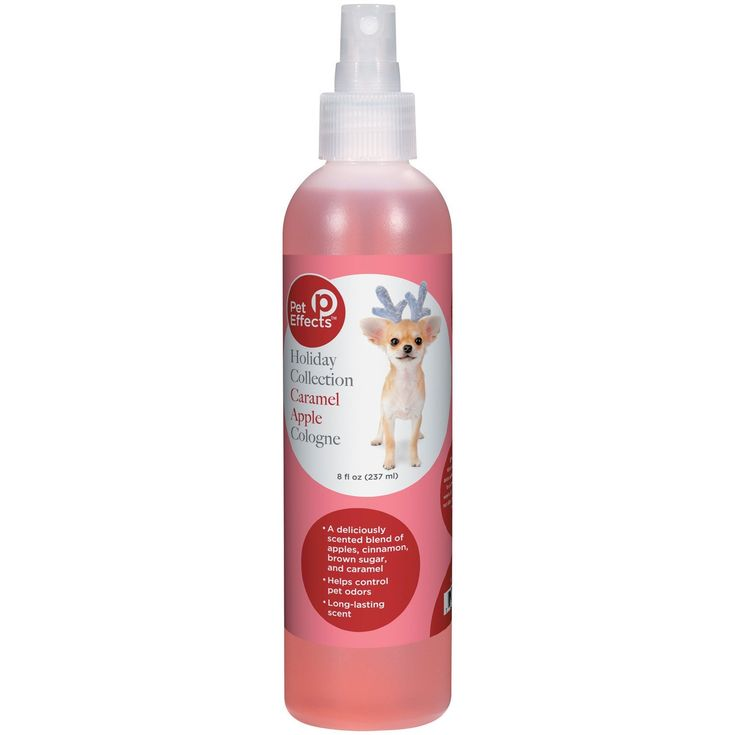PF Holiday Cologne 8oz Caramel Apple   : Cats furniture