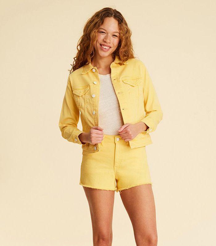 Warp + Weft HKG Jacket – #Hkg #jacket #Warp #weft …