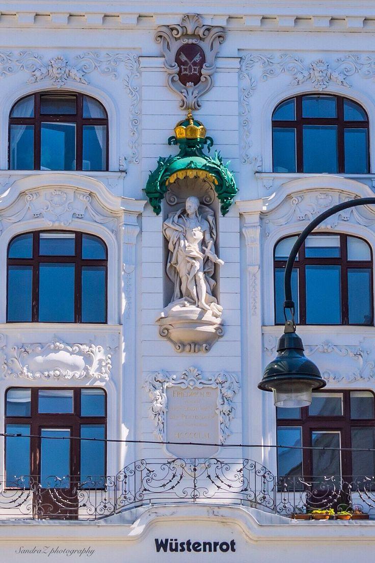Vienna -SandraZ