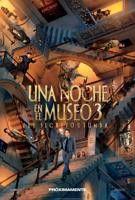 Una Noche en el Museo 3 online, pelicula Una Noche en el Museo 3
