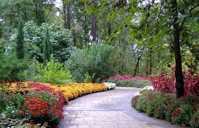 17 Best Images About Arkansas Gardens On Pinterest Gardens Sculpture And Home