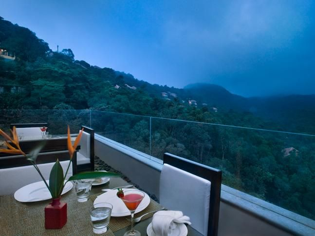 The Luxury Vivanta By Taj Mari Coorg Resort In India Adelto