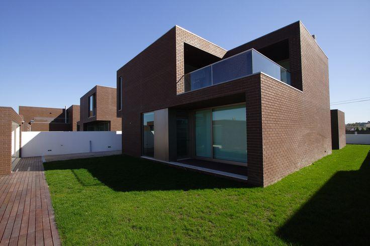 Alto Forninhos -Houses